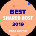 Udelené spoločnostiam, ktoré patria na zoznam top 10 najlepších hostingových spoločností poskytujúcich zdieľaný hosting